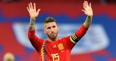 أخبار ريال مدريد اليوم عن دعم راموس لمودريتش فى جائزة الأفضل