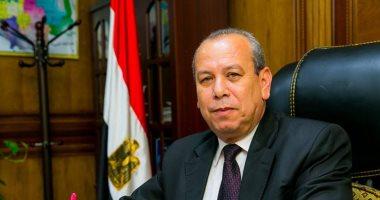 محافظ كفر الشيخ يحيل نائب رئيس مدينة الحامول و13موظفا للتحقيق