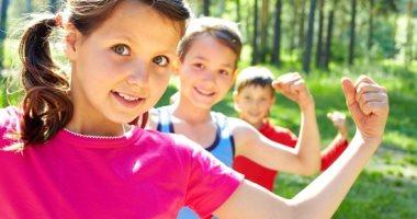 لو طفلك مريض سكر.. الرياضة هى الحل ولكن بمعايير محددة