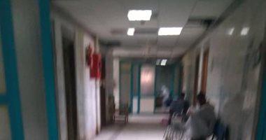 """صور..شكاوى من نقص المستلزمات الطبية و أدوية بـ""""إدفو العام"""""""