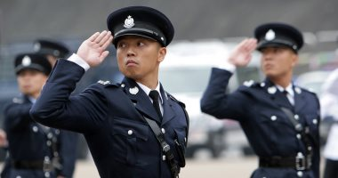 تعيين مشرفين من الجمهور لمراقبة سلوك الشرطة فى الصين