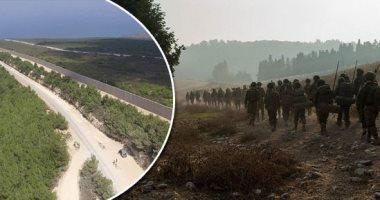 """إسرائيل تستعد للتصعيد مع """"حزب الله"""" بـ4 مناورات فى شهر واحد.. جيش الاحتلال يتأهب لمواجهة التنظيم ببناء جدار أسمنتى على حدود لبنان.. وتدريبات لقوات المدفعية مع المدرعات والطائرات الحربية بالنيران الحية"""
