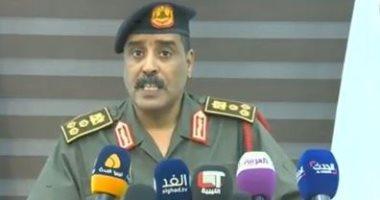 """""""المسمارى"""": قناة الجزيرة تبث الأكاذيب وتحاول الوقيعة بين ليبيا والجزائر"""