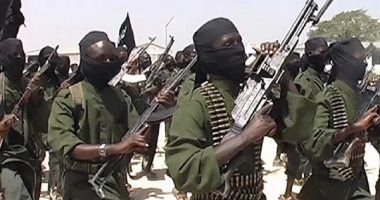 الجيش الأمريكى يعلن مقتل 52 متشددا فى غارة جوية بالصومال
