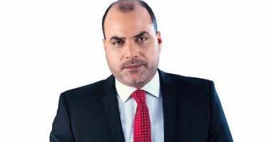 """محمد الباز يدشن هاشتاجا """"ضحايا البرادعي"""" فى """"90 دقيقة"""""""