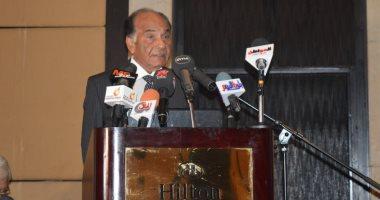 فريد خميس يدعو لاستغلال اهتمام القيادة السياسية فى الاستثمار بالمياه