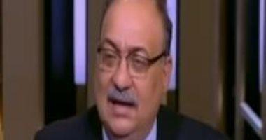 الدكتور عمرو مدكور مستشار وزير التموين والتجارة الداخلية للتكنولوجيا