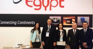 """تصديرى السلع الهندسية يشارك بـ""""أوتوميكانيكا"""" فى ألمانيا.. وإشادة بالشركات المصرية"""