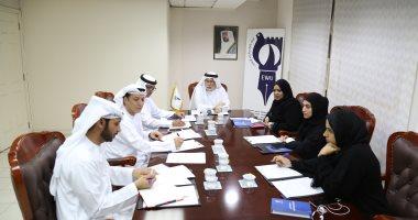 اتحاد كتاب الإمارات يختار الصايغ رئيسا والهنوف نائبا