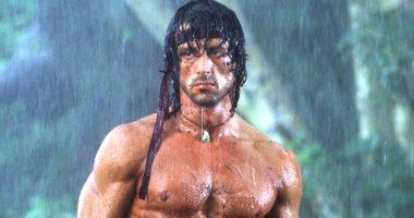 """سيلفيستر ستالونى يلمح ببدء تصوير الجزء الجديد من """" Rambo"""""""