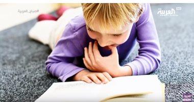 شاهد.. طرق التعامل مع عادة قضم الأظافر عند الأطفال