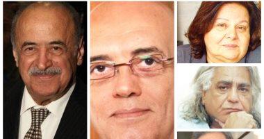 تكريم 12 مشاركا بمهرجان المسرح التجريبى منهم محمد سلماوى وهدى وصفى