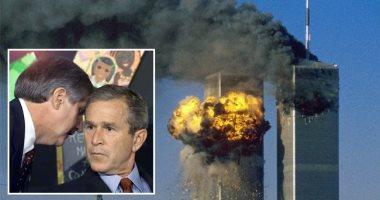 فى مذكراته.. كيف استقبل جورج بوش الابن 11 سبتمبر؟