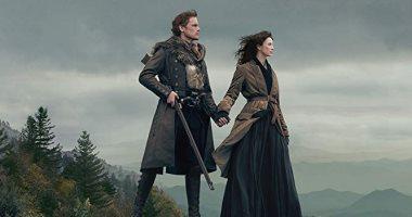 فيديو..أول تريللر للجزء الرابع من مسلسل الإثارة الرومانسى Outlander