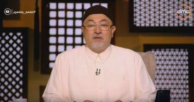 فيديو.. خالد الجندى يدعو لأقباط مصر: اللهم احفظهم من الإرهاب والتطرف