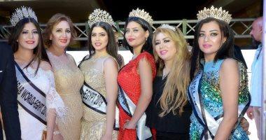 تتويج ملكة جمال العرب فى الجزائر ديسمبر المقبل بتنظيم ومشاركة مصرية