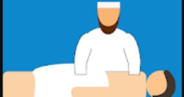 حانوتى أونلاين إكرام ميت أبلكيشن لرفع العناء عن المسلمين وكله لوجه الله