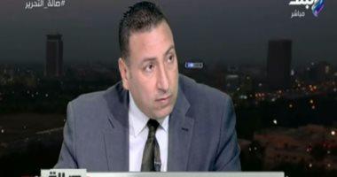 نقيب الصيادلة: مصر تصدر الدواء لـ80 دولة حول العالم.. فيديو
