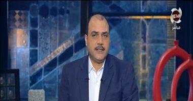 شاهد.. محمد الباز: تزامن رأس السنة الهجرية مع القبطية يعكس وحدة الوطن