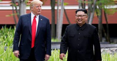 الخارجية الكورية الجنوبية لا تستبعد الإعلان المفاجئ عن قمة ثانية بين ترامب وكيم
