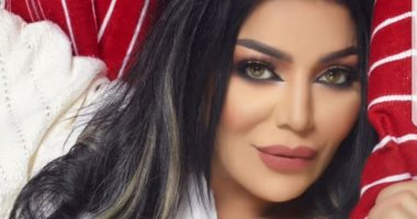 تكريم ليلى غفران فى جامعة المنوفية بعد شفائها من جلطة فى المخ