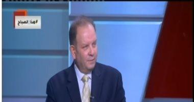 """رئيس """"الريف المصرى"""": يحق للمستفيد أن يطلب تميلك أرضه بعد حصوله عليها بحق الانتفاع"""