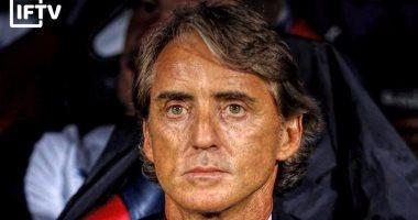 لاعبو يوفنتوس خارج تشكيل إيطاليا لأول مرة منذ 20 عاما