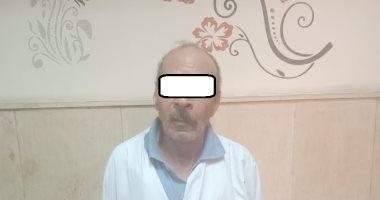القبض على هارب من الإعدام فى قتل شقيقه ويعترف: مراتى طلعت لى شهادة وفاة