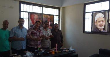 بيت العائلة المصرية بكفر الشيخ يناقش تنظيم وفود سياحية خلال احتفالات أكتوبر