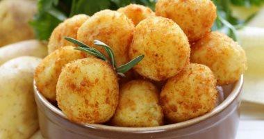 النشويات المعقدة أفضل اختيار فى نظام الدايت منها البطاطس