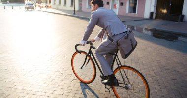 خليك نشيط وروح شغلك بالبسكلتة 6 فوائد هامة تعود على صحتك