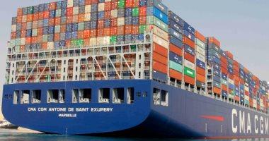 مميش: التحالف الملاحى العالمى يستهدف 60 رحلة سنويًا بإجمالى 120 سفينة