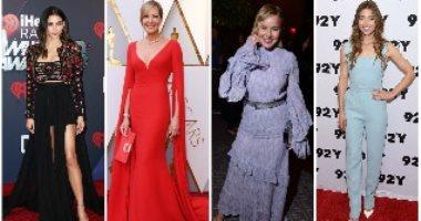 """استفتاء.. أفضل مصممي الأزياء العرب على السجادة الحمراء """"اختر الأبرز"""""""