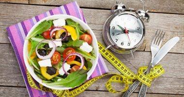 مش مهم تخس بسرعة رجيم صحى لخسارة الوزن والحفاظ على صحتك