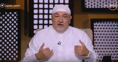 """فيديو.. خالد الجندى يطلق مبادرة """"حاور شيخك"""" لتجديد الخطاب الدينى"""