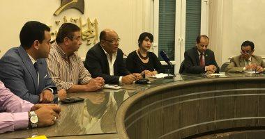 حزب المحافظين يعقد ندوة حول تحديات بناء الدولة أمام رئيسى مصر والصين