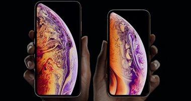 أبل تعلن فتح باب الحجز المسبق لهاتفى iPhone XS و XS Max