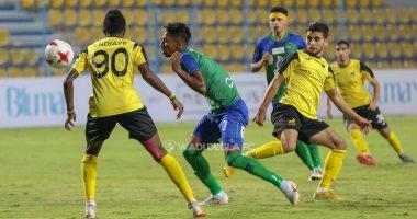 اهداف وملخص مباريات اليوم الاربعاء بالدورى المصرى