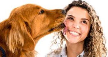 إحنا الـ4G المرأة تتمتع بقدرات لفك طلاسم نباح الكلاب أكثر من الرجل