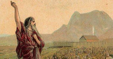 حكاية غير مؤكدة.. النبى موسى شرقاوى.. ودراسات: ولد بـ صان الحجر