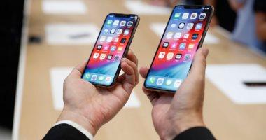 عيب جديد يظهر بهاتفى iPhone XS وiPhone XS Max.. تعرف عليه