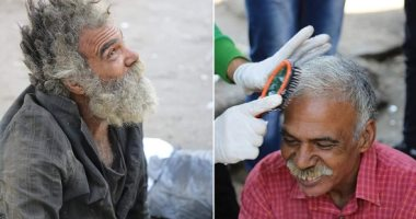 30 متطوعًا من بسمة للإيواء ينطلقون لإنقاذ المشردين ببورسعيد غدًا