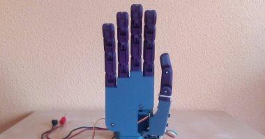 """فيديو.. """"يد"""" روبوتية يمكنها العمل أسرع 30 مرة من الإنسان"""