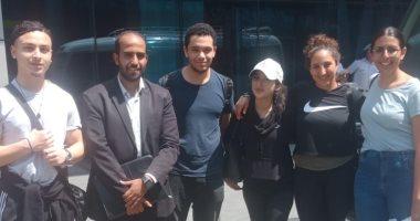 وزارة الهجرة تستقبل أول وفد أسترالى من أبناء الجيل الثانى والثالث لربطهم بمصر