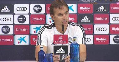 لوبيتيجى يكشف أسباب صعوبة مباراة أتلتيك بيلباو ضد ريال مدريد