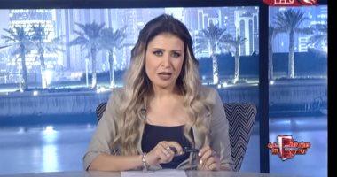 """شاهد.. مذيعة """"الجزيرة"""" المستقيلة سوزان حرفى تفضح نظام الحمدين"""