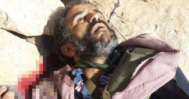 فيديو.. الجيش اليمنى مدعوما بالتحالف يسقط قتلى من مليشيات الحوثى بمعارك صنعاء