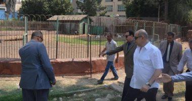 """محافظ الغربية: إنشاء  أول مدرسة """"ig"""" حكومية على أرض المحافظة"""