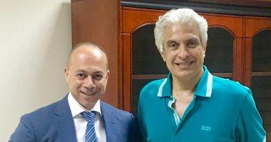 """وائل الإبراشى يقدم برنامج """"كل يوم"""" على أون E أكتوبر المقبل"""