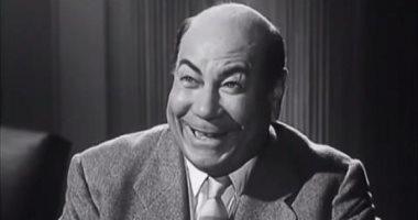 فى ذكرى رحيله.. حسن فايق من بائع ملابس حريمى لأشهر ضحكة فى السينما المصرية